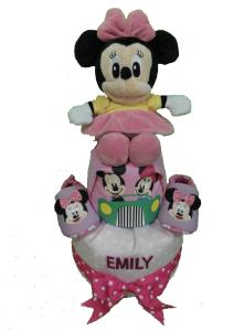 2Tier-BabyGift-DiaperCakesSingapore-BabyGirl-Emily-1