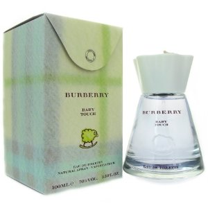 Burberry Baby Touch Purfume