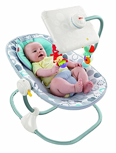 Fisher Price Apptivity Seat for Babies