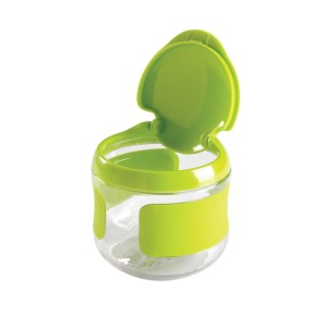 oxo tot flip up storage cup