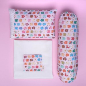 Chubby Bubby Bolster Set / Top 20 Baby Gifts In Singapore