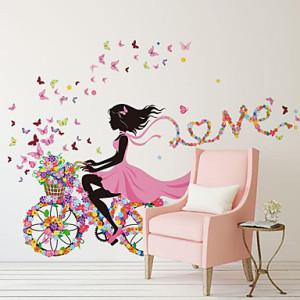flower-elf-girl-floats-2-baby-shower-decoration-ideas