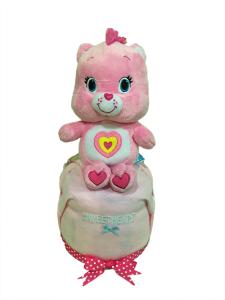 sweetheart-baby-girl-mini-diaper-cake