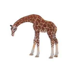 Bullyland-giraffe-toy-figurine