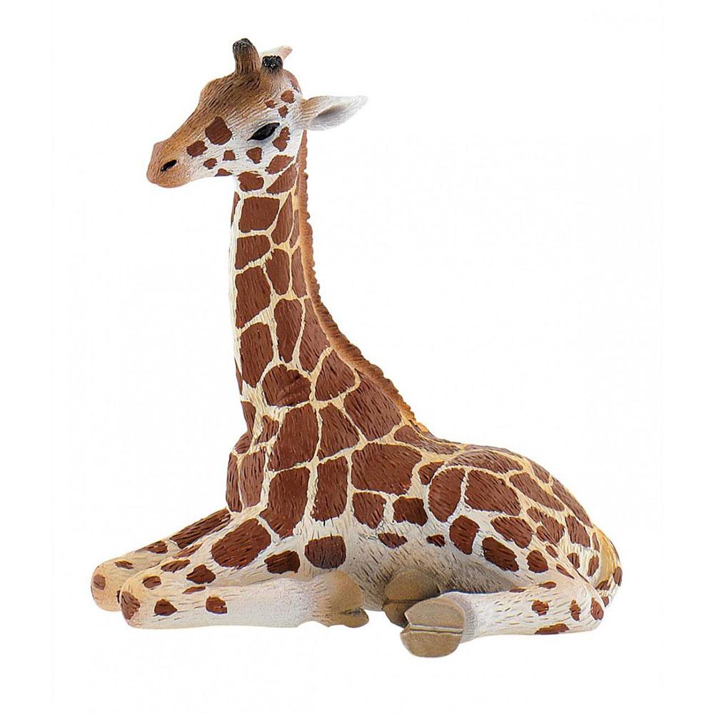 BL63669_Bullyland_Giraffe_Cub-1