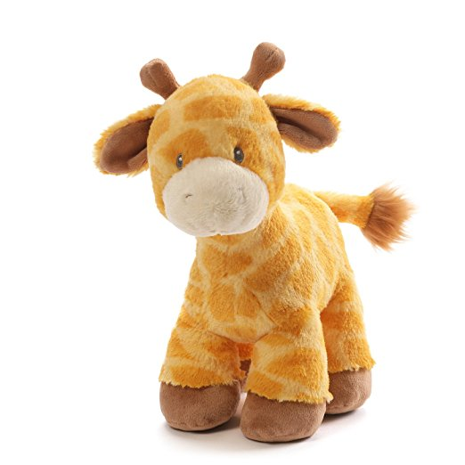 Baby-Gund-Tucker-Giraffe-toy-10-Inches-1
