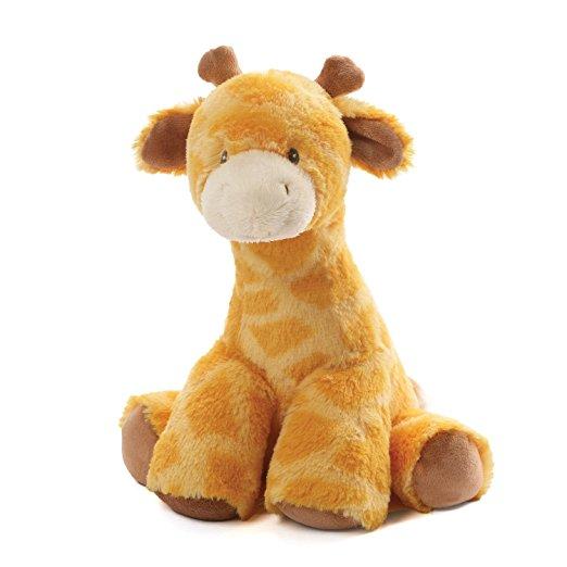 Baby-Gund-Tucker-Giraffe-toy-Keywind-Musical