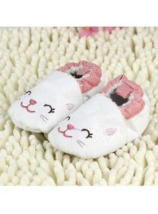 Cat Baby Shoes Baby Shower Gift