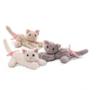 Teacups Cat Baby Gift Plush Toy