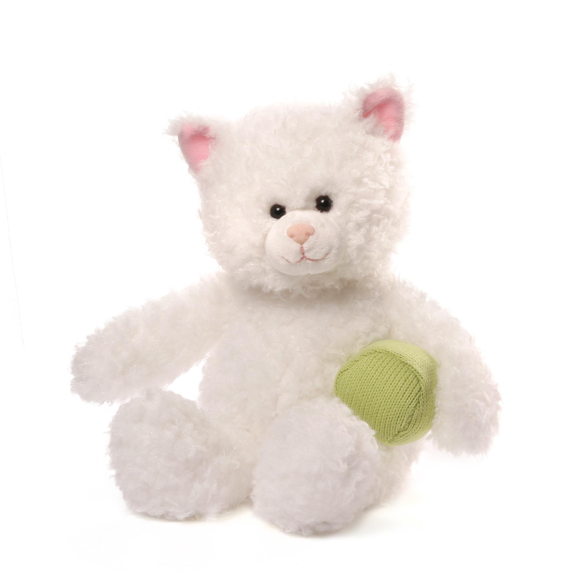 Gund Mimi the Cat Baby Gift Plush Toy
