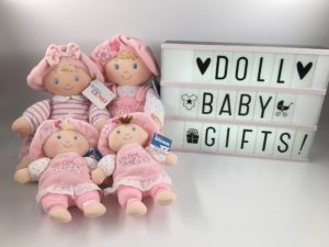 Toy Dolls Baby Gifts