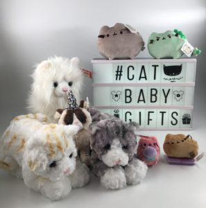 Cat Baby Gifts
