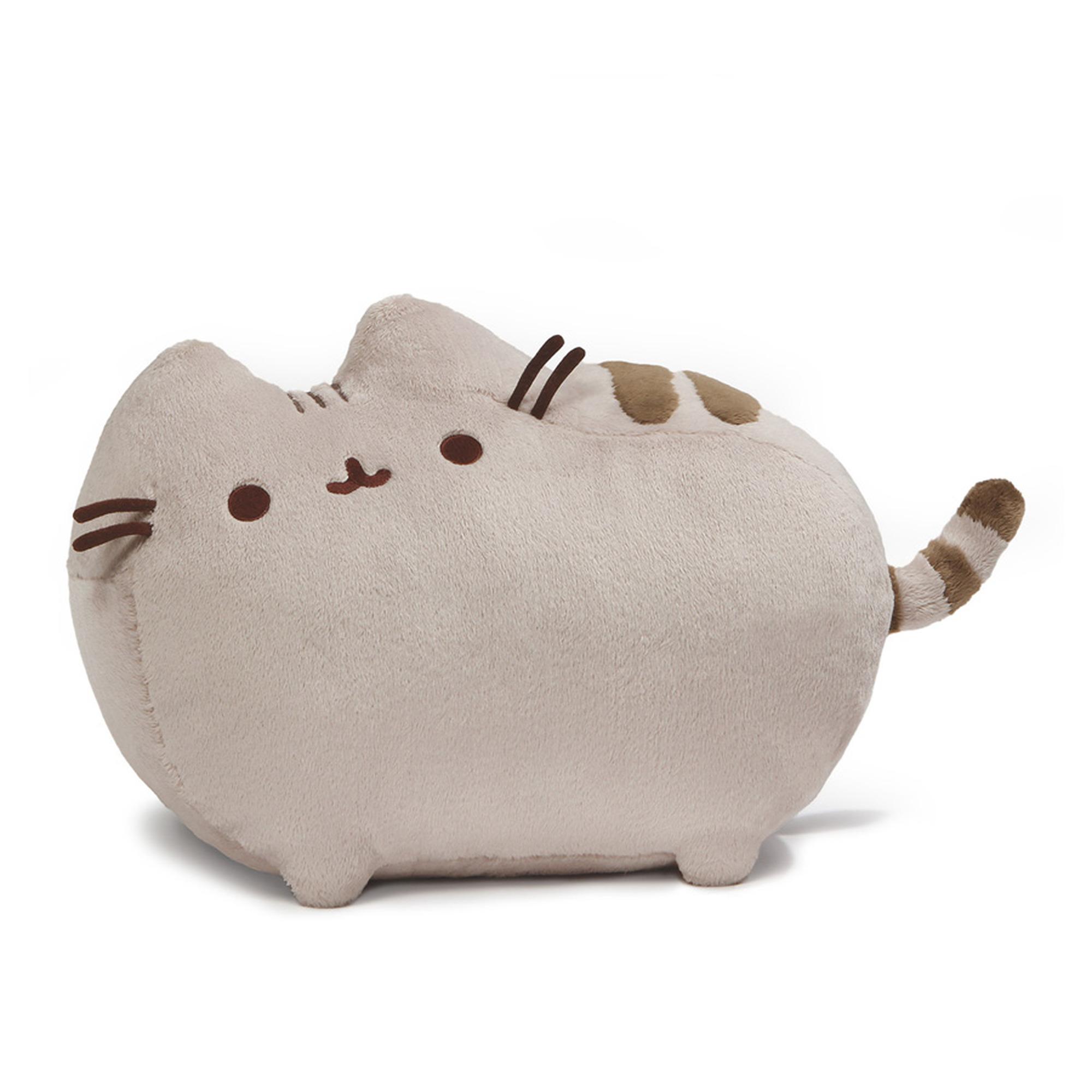 Pusheen Plush Toy Cat Baby Gift